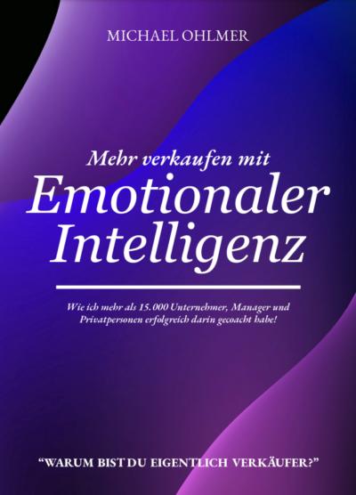 Mehr verkaufen mit Emotionaler Intelligenz